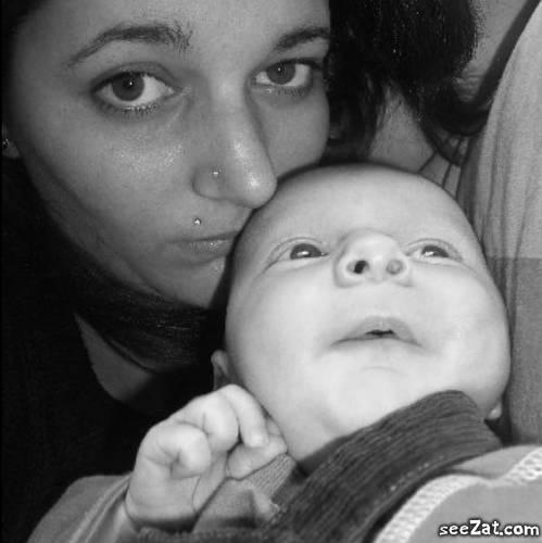 ns & notre bébé