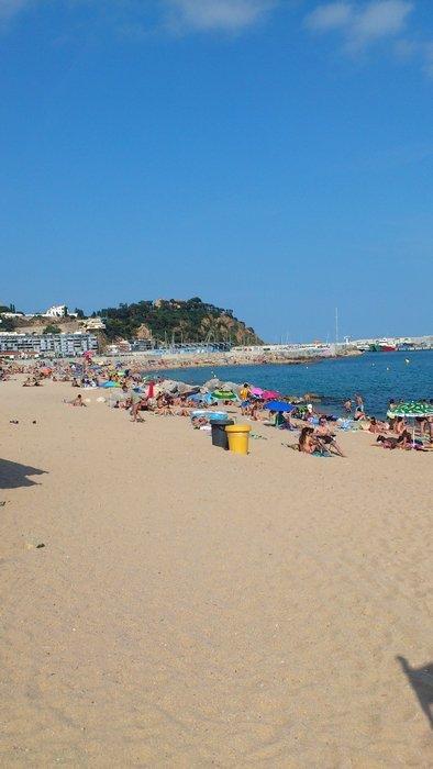 Week-end en Espagne