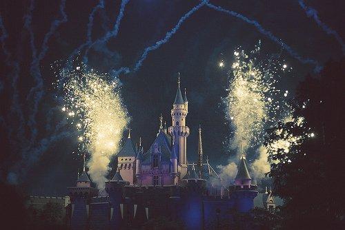 D comme Disney