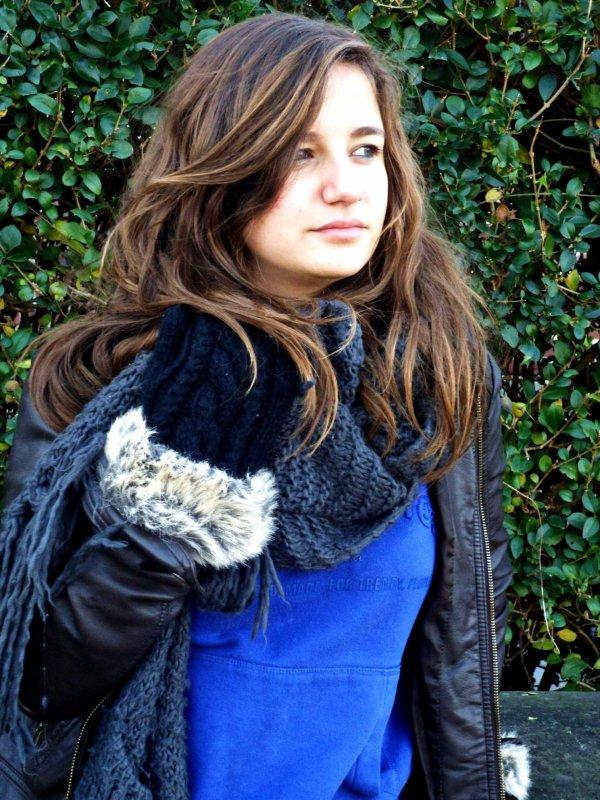 Marie. ♥