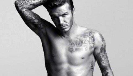 Beckham.