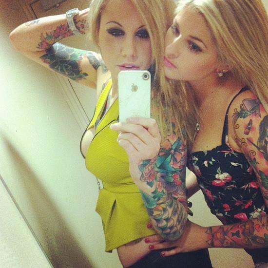 # Girls ♥