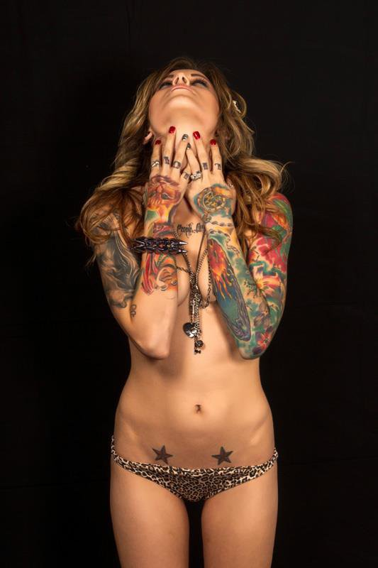 Tessa Rae