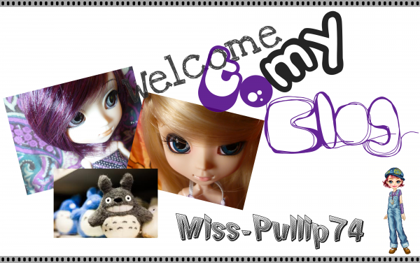 Welcome =D