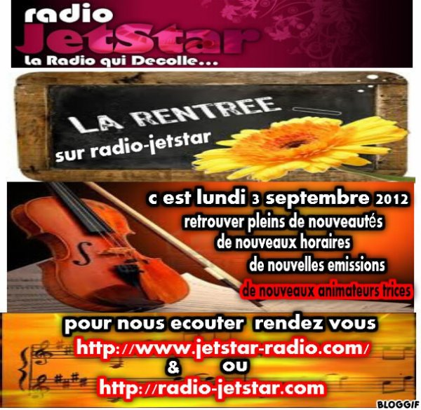 rentree radio jetstar