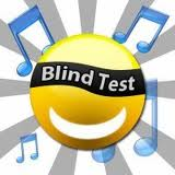 BLIND TEST DU LUNDI 24 SEPTEMBRE 2012 A 21H