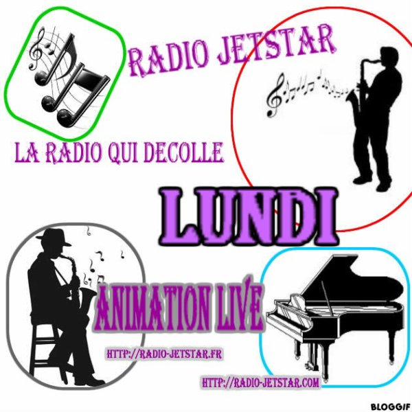 PROGRAMME D ANIMATION  LUNDI 15 OCTOBRE