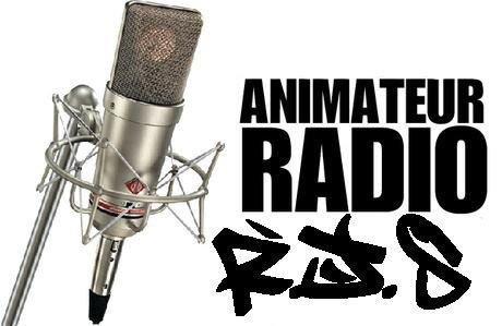 recrutement animateur radio