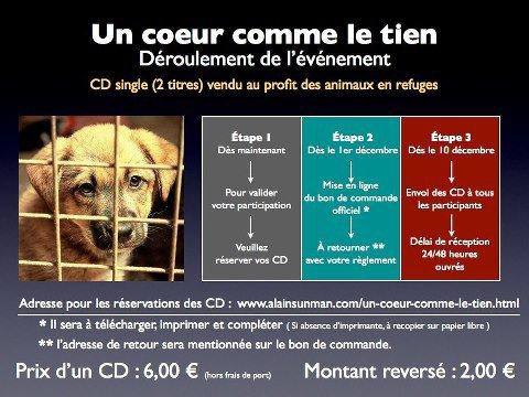 radio jetstar soutiens la cause animale