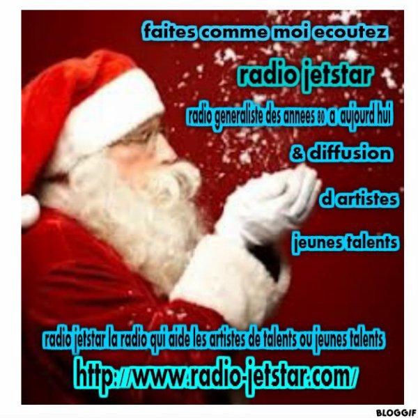 PROMO NOEL RADIO JETSTAR