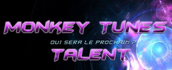 RADIO  JETSTAR PARTENAIRE DE MONKEY TUNES