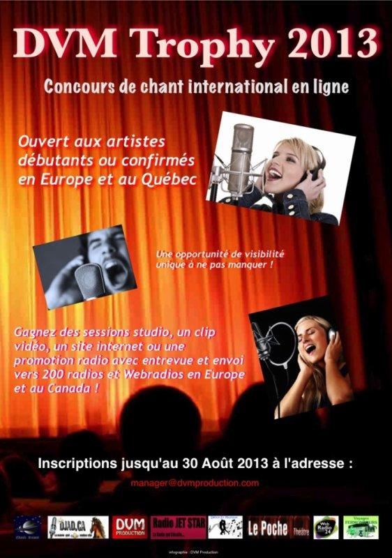 Radio jetstar partenaire de cette evenement:)