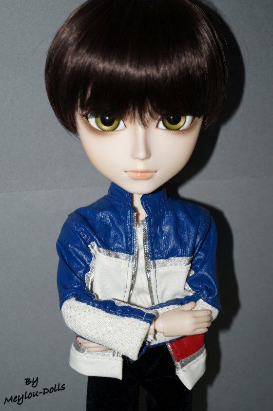 Ma Quatrième Dolls: Taemin PARK.