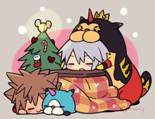 Merry Christhmas !~