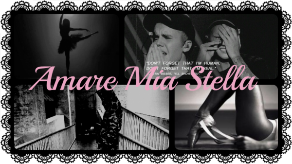 6. Amare Mia Stella
