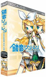 VOCALOID2 CV02 : Kagamine Rin & Len