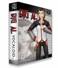 VOCALOID2 : Big Al