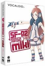 VOCALOID2 : Miki
