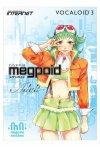 VOCALOID3 : Megpoid