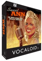 VOCALOID2 : Sweet Ann