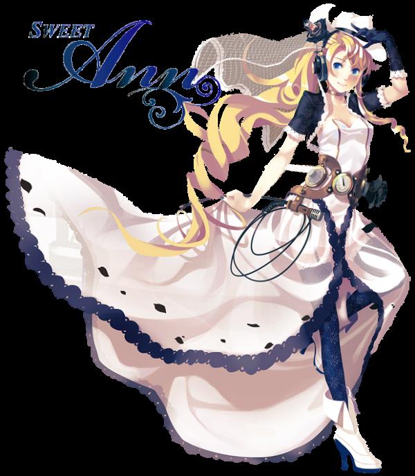 VOCALOID2 : Sweet Ann