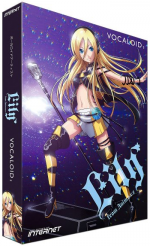 VOCALOID2 : Lily