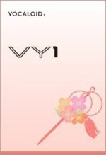 VOCALOID2 VY1 : Mizki