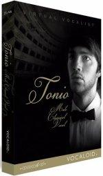 VOCALOID2 : Tonio