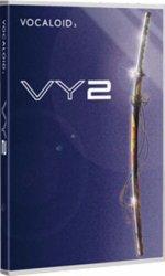 VOCALOID2 VY2 : Yuma