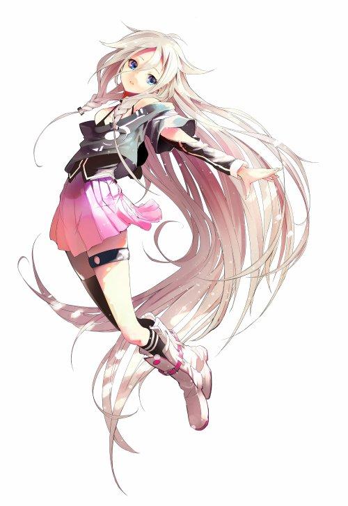 VOCALOID3 : IA