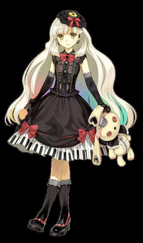 VOCALOID3 : Mayu