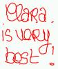 O-x-Clara-x-O
