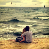 """""""Et je me suis dit qu'il ne faut jamais laisser passer une seconde, une minute d'amour ou de bonheur avec celui avec qui on est et qu'on aime, parce que cette seconde, cette minute, elle ne se représentera plus jamais."""" Katherine Pancol."""