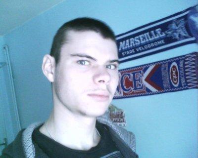 voici une photo de moi