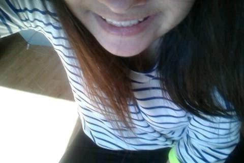 Tu seras un homme heureux lorsque le sourire d'une fille te rendra plu dingue que la nudité de certaines.♥