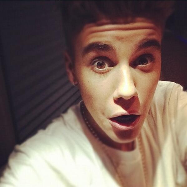Instagram Justin