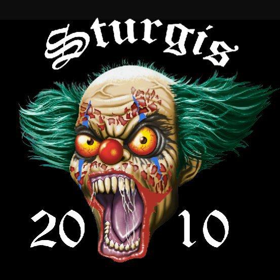 STURGIS 2010