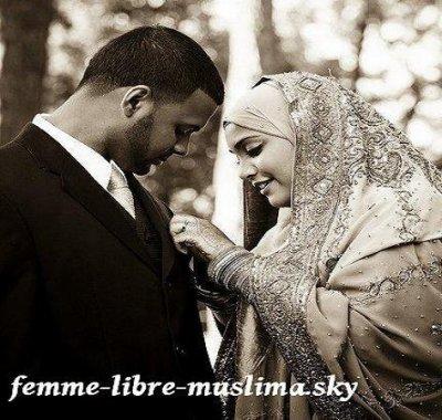 pourquoi lislam a insit au mariage - Mouslima Mariage