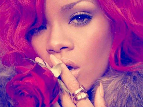 Rihanna <3 Qui L'aime ?!