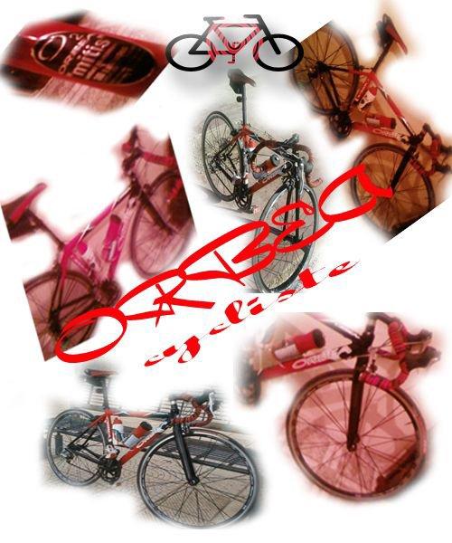 My Cyclo Cross ( à vendre )