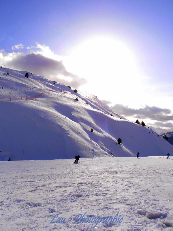 Ski 2012, une vrai passion.
