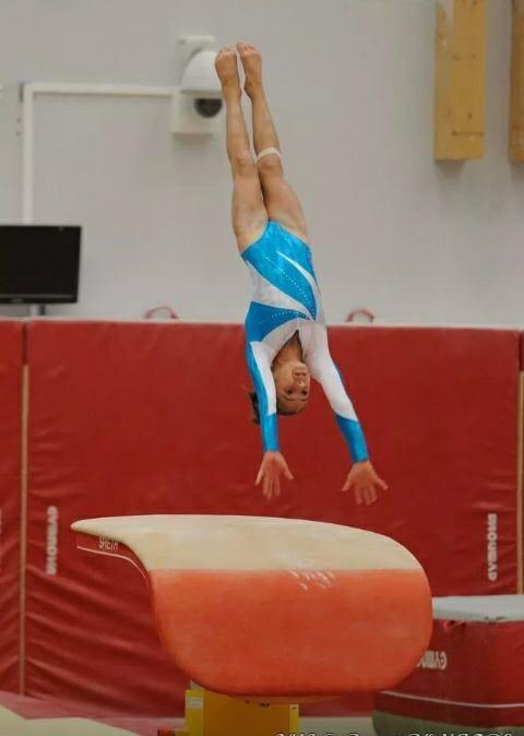 Oréane lechenault saut