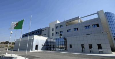 L 39 ecole sup rieure alg rienne des affaires nouvelle for Chambre algerienne de commerce