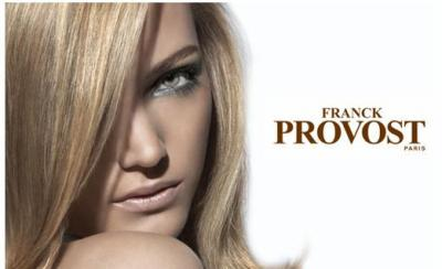 Haute coiffure franck provost nouvelle algerie vu par for Franck provost salon de coiffure
