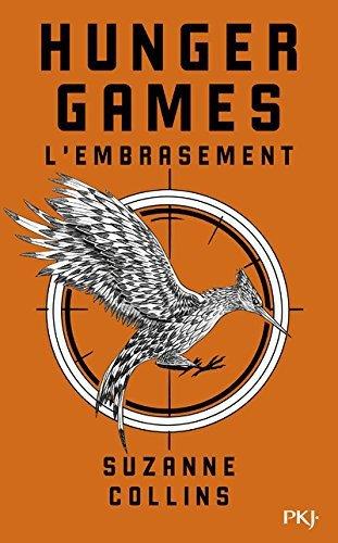 Hunger Games Tome 2 :  L'embrasement