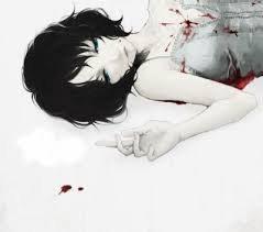 Fiction n°2 : 1er Partie :  L'amour est plus fort que la mort