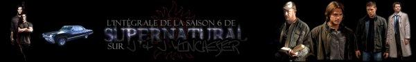 - SEASON 6 ON J & J WINCHESTER !! -