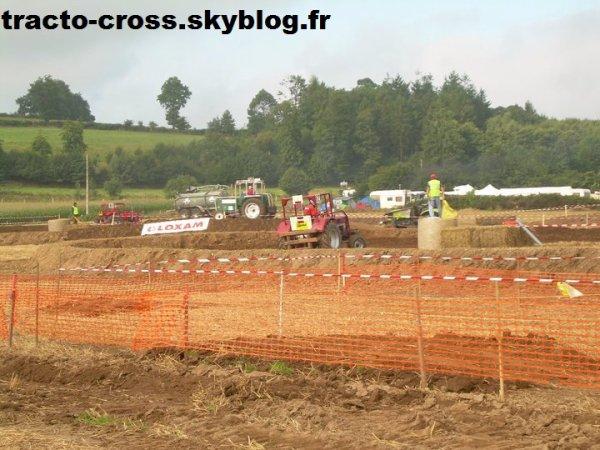 Course Le Loroux 2008