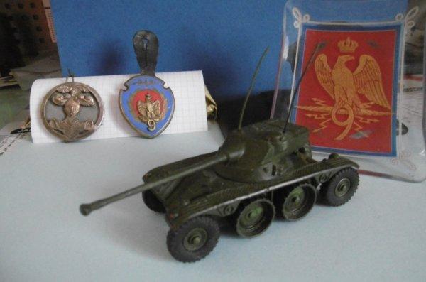 Mai 68 Mon armée a Provins