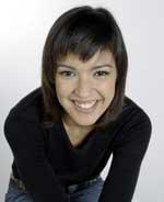 Eva .........son vrai prenom et nom ..Veronica sanchez !!!!
